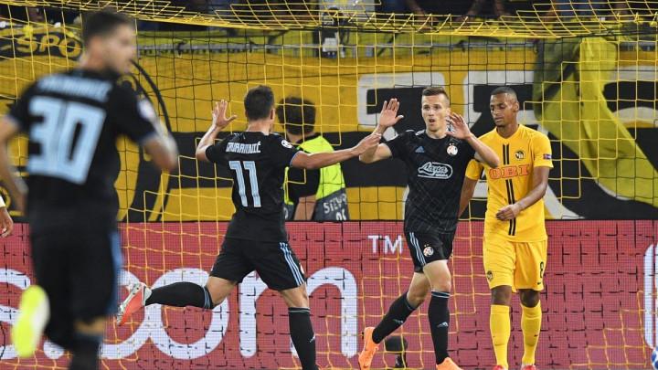 Stativa Hajrovića, remi Young Boysa i Dinama, Ajax bolji od Dynamo Kijeva