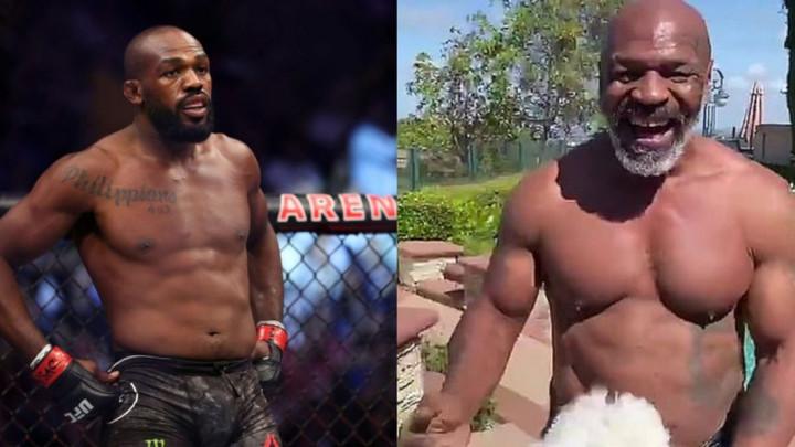 """Tyson dobio primamljivu ponudu uz provokaciju: """"Obećavam da ti ništa neću slomiti"""""""