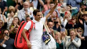 "Federer o Đokovićevom poduhvatu: ""To je ludo"""
