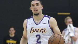 Da ima kosu LaVar bi je sada čupao: Lakersi rekli NE drugom bratu Ball