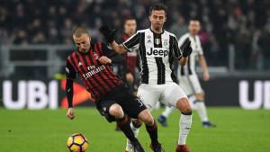 Ne pomaže ni VAR: Milan je žestoko pokraden protiv Juventusa
