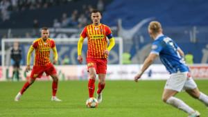 Koroni važan bod kod Lecha, Kovačević ponovo na nivou