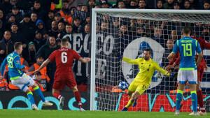 Alisson: Predsjednik Napolija je dolazio po mene prije nego što sam potpisao za Liverpool