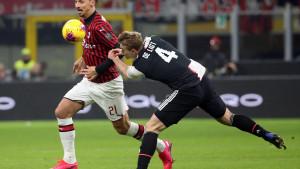 Juventus ima jasan stav: Ovo je cijena, pa ko voli De Ligta neka izvoli