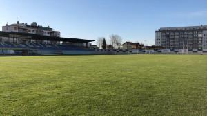 Stadion NK Kiseljak zaista je priča za sebe