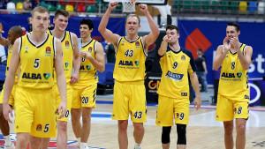 Šest košarkaša Albe pozitivno na koronavirus