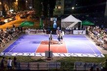 Eurocopy pobjednik uličnog basketa u Zenici
