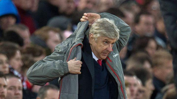 Ostersunds ismijava Arsenal i Wengera na Twitteru