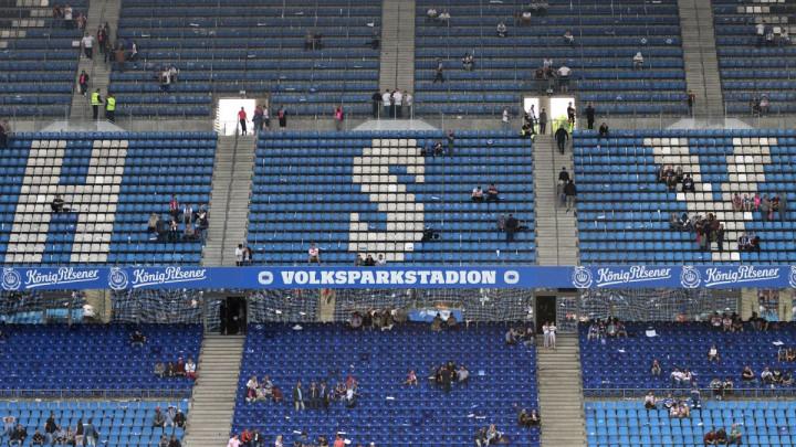 """HSV-u nije do šale, ali već su im """"prišili"""" i novi grb"""