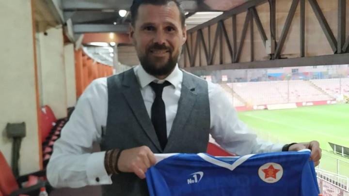 Zbog koga je Adnan Bobić otrčao u svečanu ložu da mu uruči dres nakon pobjede protiv Čelika?