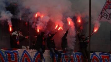 MUP SBK: Spriječen sukob navijača Željezničara i Borca