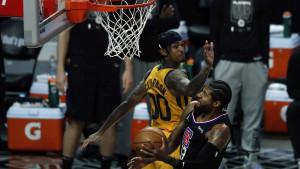 Clippersi izjednačili u seriji protiv Utaha, Atlanta bolja od Philadelphije