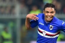 Sampdoria odbila ponudu za Muriela
