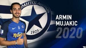 Još jedan bh. fudbaler u Grčkoj: Mujakić potpisao za Atromitos