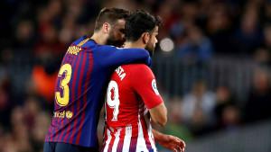 Gospodski potez Piquea zbog kojeg mu se Diego Costa treba zahvaliti
