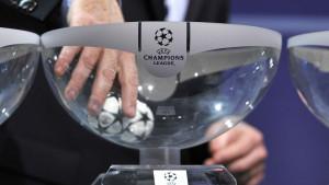 Već je poznato kako bi mogle izgledati jakosne grupe za Ligu prvaka