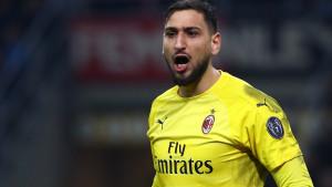 Milan novcem od prodaje Donnarumme želi dovesti jednog od dvojice igrača Reala