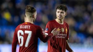 Liverpool će ponovo morati na megdan sa trećeligašem