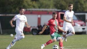 Zeba i zvanično u Igmanu, klub iz Konjica angažovao i novog trenera