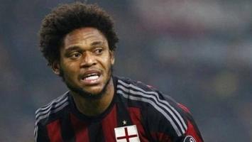 Zvanično: Luiz Adriano potpisao za Spartak