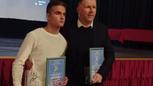 Nagrađeni najbolji sportisti i sportski radnici Općine Travnik za 2020. godinu