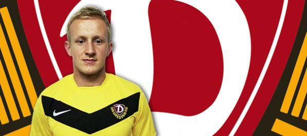 Subašić u Dynamo Dresdenu