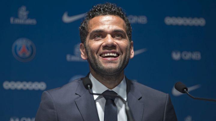 Dani Alves: Imao sam problema u Juventusu