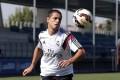 Hernandez odradio prvi trening s Realom