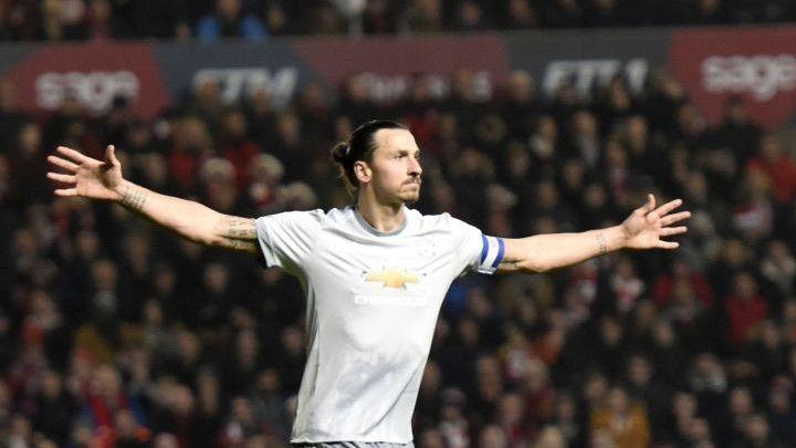 Zlatan na kraju mjeseca odlazi iz Manchester Uniteda?
