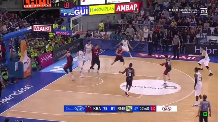 Jednostavno - Luka Dončić!