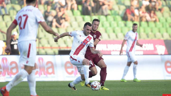 Andrej Đokanović produžio ugovor sa FK Sarajevo