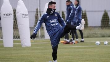 Messi ne igra protiv Nigerije, vratio se u Barcelonu
