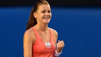 Radwanska preko Svitoline do finala Pekinga