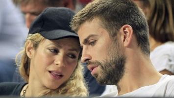 Shakira: Laž je da ja i Pique više nismo zajedno