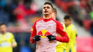 Prevljak strijelac u uvjerljivoj pobjedi Red Bull Salzburga