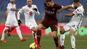 Italijani tvrde: Roma odbila Džekin prijedlog, ponuđen drugom klubu