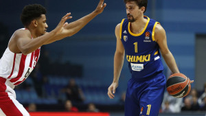 Alexey Shved mijenja tim nakon pet godina, a ponude stižu sa svih strana
