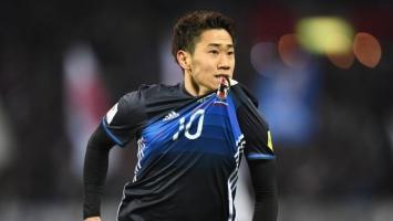 Vahin Japan na pragu Svjetskog prvenstva