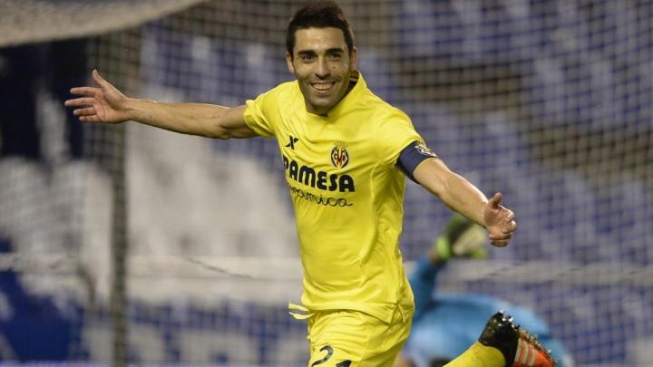Važna pobjeda Villarreala protiv Atletica