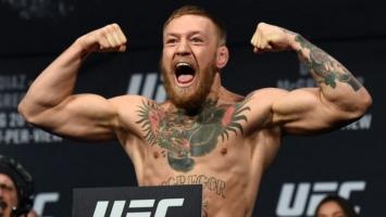 White otkrio ime McGregorovog rivala