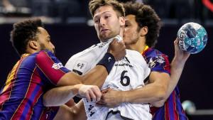 Barcelona redom maltretirala sve rivale, pa izgubila u finalu: Kiel je na krovu Evrope!