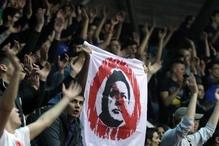 HNS vlastite navijače prijavio kineskoj policiji