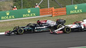 Lewis Hamilton je izabrao svog najtežeg rivala