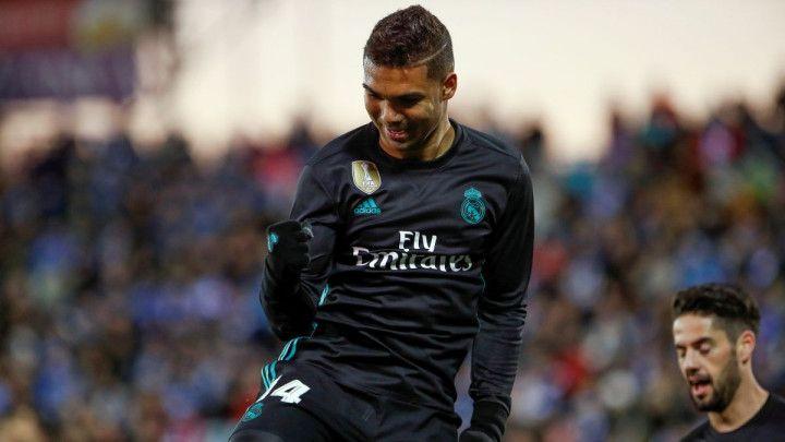 Chelsea od Reala želi i Casemira u slučaju ponude za Hazarda