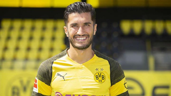 Sahin napustio Borussiju i potpisao za Werder