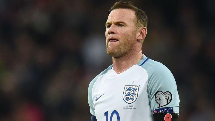 Rooney: Odlučio sam, neću se vraćati u reprezentaciju