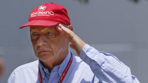 Niki Lauda: Zašto više nema djevojaka na stazi, pa nisu bile gole?