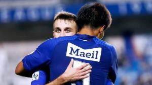 Sarić u penal seriji odveo Suwon u polufinale AFC Lige prvaka