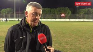 Husref Musemić: Pokušat ćemo da igramo najbolje onda kada bude najpotrebnije
