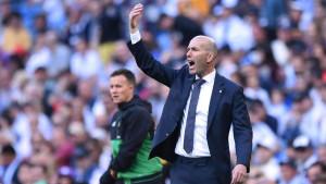 Realu treba napadač? Zidane vraća otpisanog dragulja